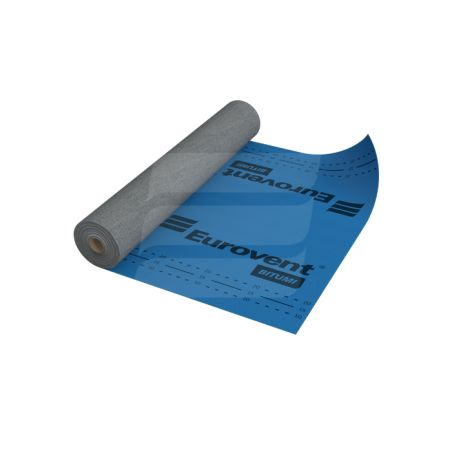 Мембрана гидроизоляционная Eurovent bitumi