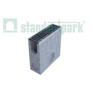 Пескоуловитель бетонный 0,5м серии DRIVE