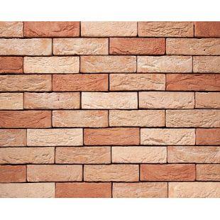 hand-molded tiles...