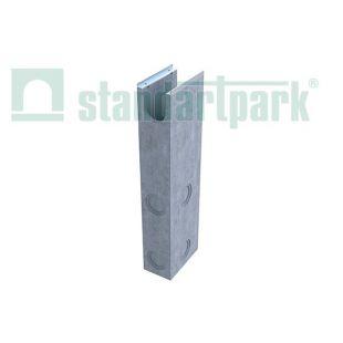 Пескоуловитель секционный бетонный 0,5м DN 200 (колодец в сборе), серии МАХ.