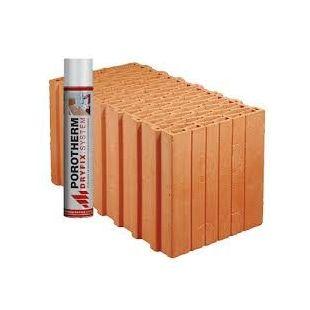 Block Porotherm-44 Dryfix