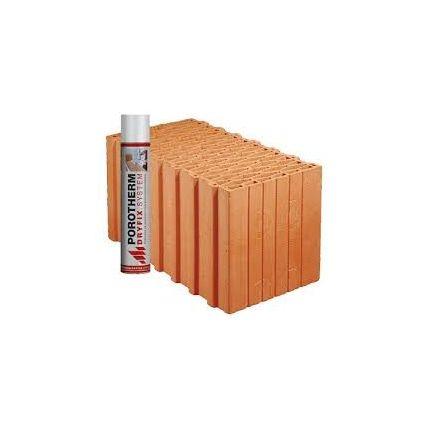 Блок Porotherm-44 Dryfix