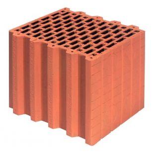 Блок Porotherm-38