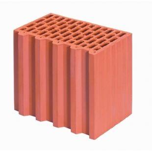 Блок Porotherm-30R кутовий