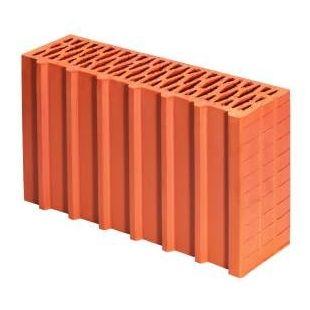 Блок Porotherm-44 1/2 P + W...