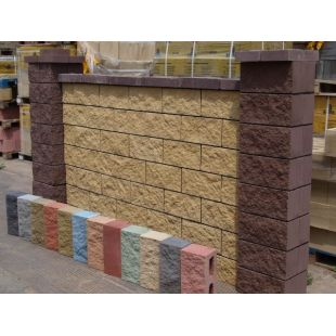 Блок декоративный Силта-брик