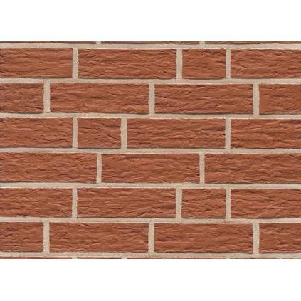 Brick Klinker Feldhaus Carmesi senso