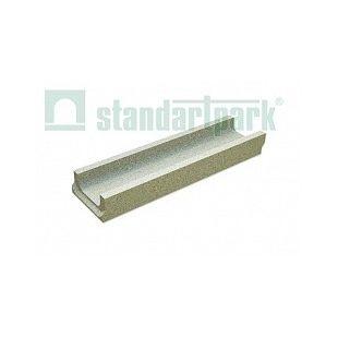 Tray concrete DN100, H60