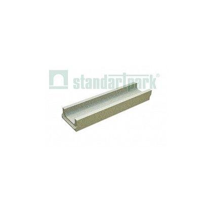 Лоток бетонний DN100, H60