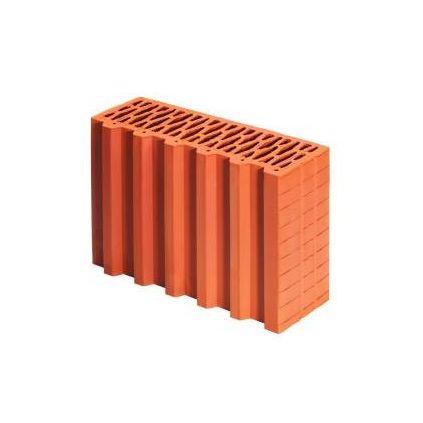Блок Porotherm-38 1/2