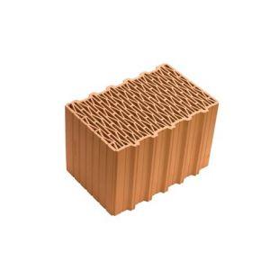 Блок керамический Porotherm-38 Klima
