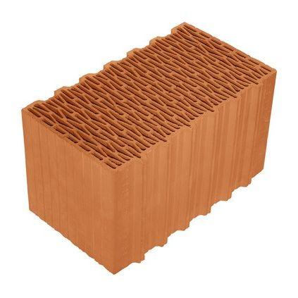 Блок керамический Porotherm-44K
