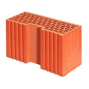Блок Porotherm-44R кутовий
