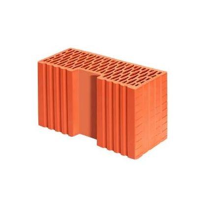 Блок Porotherm-44R