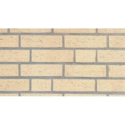 Brick clinker Roben Ravello sandy white