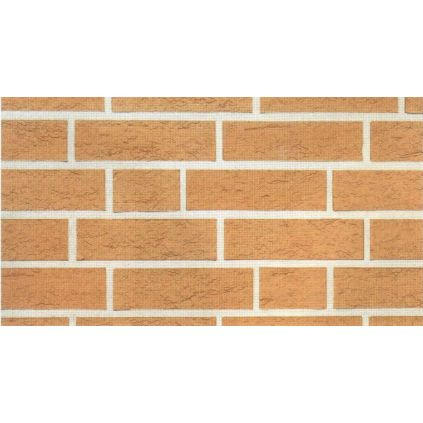 Brick clinker Roben Ravello yellow