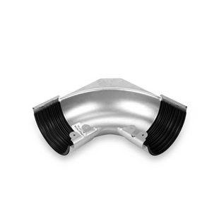 Угол внутренний 90° желоба Galeco сталь-люксоцинк 135