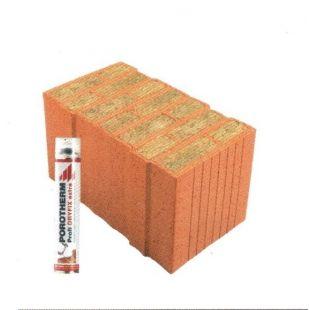 Блок Porotherm-44 Termo Dryfix