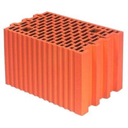 Блок керамический Porotherm-25 Е3