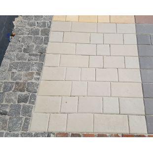 Плитка для мощения Agrob Buchtal Piazza gris neutro
