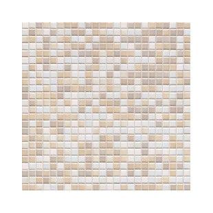Мозайка керамическая Jasba Natural Glamour perlmut-sandstein-mix