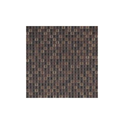 Мозайка керамическая Jasba Natural Glamour kastanie-bronze-mix
