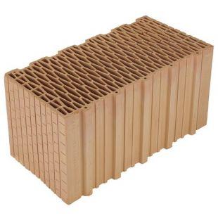 Блок керамический стеновой Heluz 49 STI