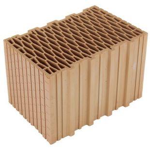 Блок керамический стеновой Heluz 38 PLUS