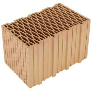 Блок керамический стеновой Heluz 40 PLUS