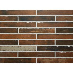 Плитка клинкерная стеновая SDS keramik Malta Long