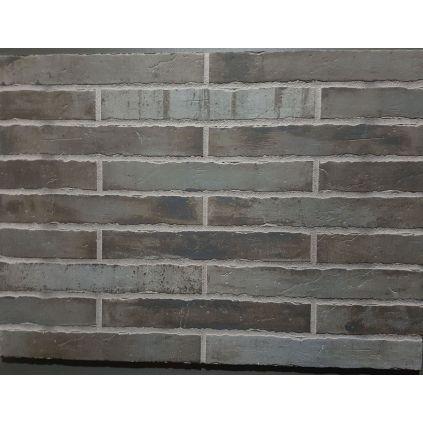 Плитка клинкерная стеновая SDS keramik Bern Long