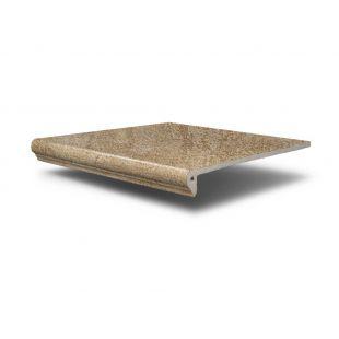 Плитка для ступеней SDS keramik Bremen beige