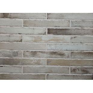 Плитка клинкерная стеновая SDS keramik Dresden Long