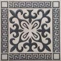 Плитка-декор Antik grey