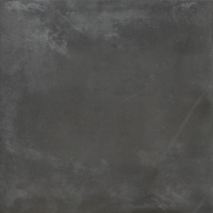 Террасная плита GeoCeramica concreet black