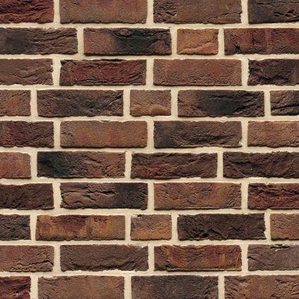 hand-molded tiles Muhr nr.28 Netterden
