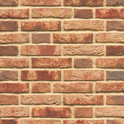 hand-molded tiles Muhr nr.36...