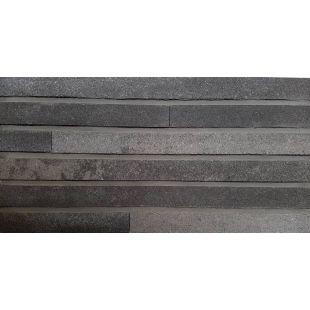 Кирпич облицовочный Long GeoStylistix Shaded Grey