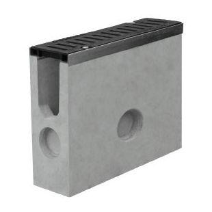 Пескоуловитель бетонный 04118 Super с чугунной решеткой