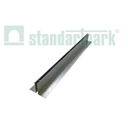 Насадка водоприемная щелевая стальная оцинкованная DN100
