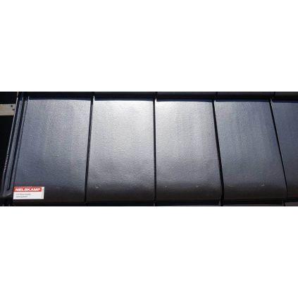 Черепица плоская Nelskamp G 10 bunt metallic