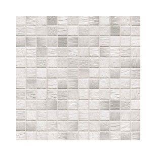 Мозаика Jasba 8322 керамическая melange blanc jurassique