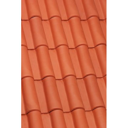 Tile Margon Iberica Ultra natural red