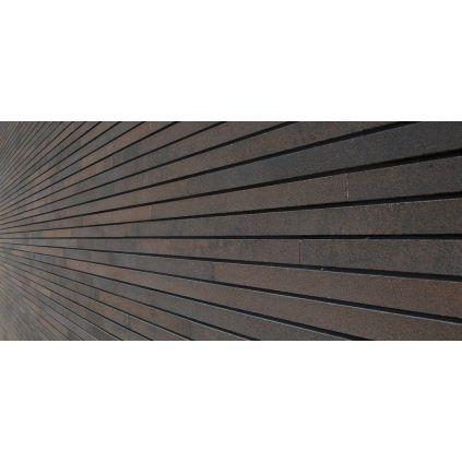 Brick Brown Black MBI GeoStylistix