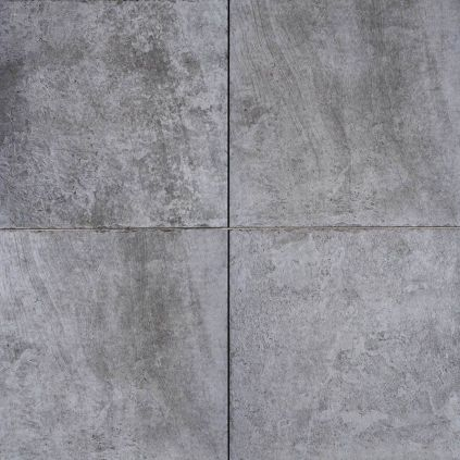 Террасная плита GeoCeramica Vecchia Antra Grey