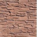 Декоративная плитка Rock Style Roma Brown