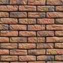 Декоративная плитка Loft Brick Amber