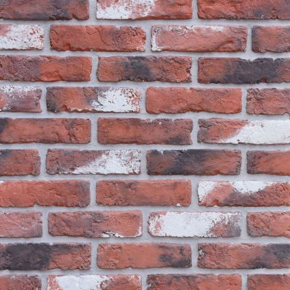 Декоративная плитка Retro Brick Smoke