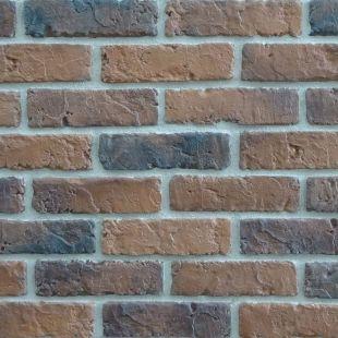 Декоративная плитка Retro Brick Brown