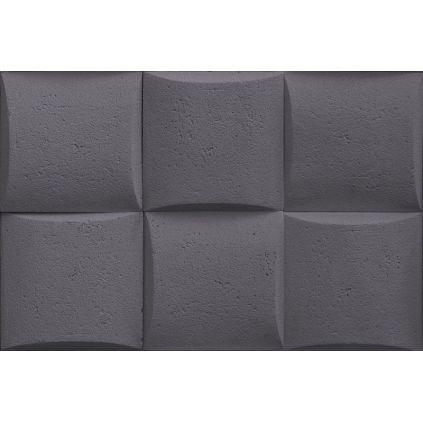 Декоративная плитка Pillow stone Graphite